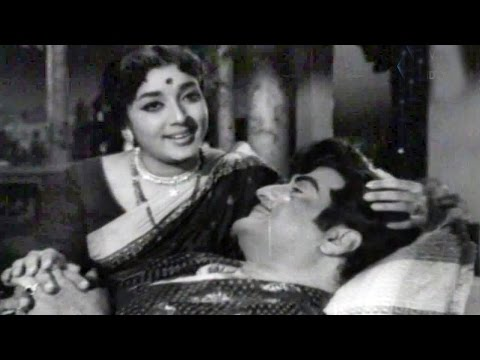 Dhanama Daivama Telugu Movie Songs - Nee Madhi Challaga (Version 2) - NTR, Chandramohan