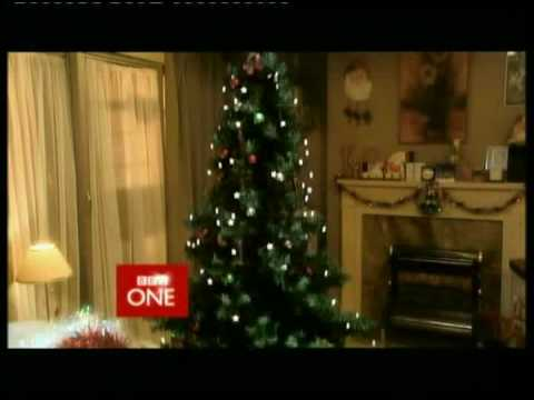 Doctor Who- Christmas Invasion Killer Tree Promo - YouTube