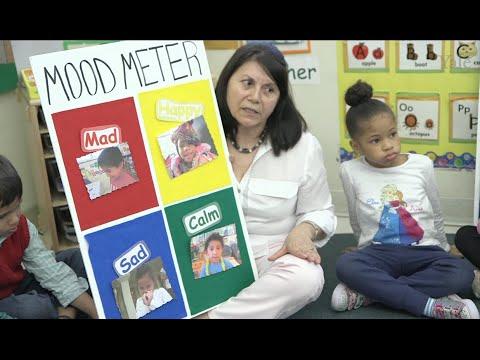 Preschool RULER: The Mood Meter in Early Childhood ...