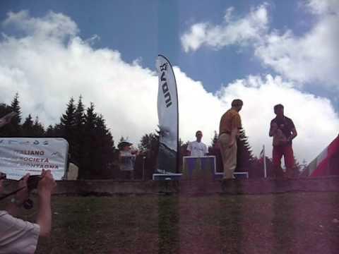 Campionato Italiano di Corsa in Montagna Piancavallo 2011 095.avi