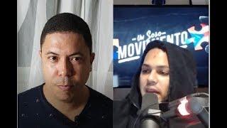 Lo que pasó con el canal de Alofoke Radio Show - Jose Peguero