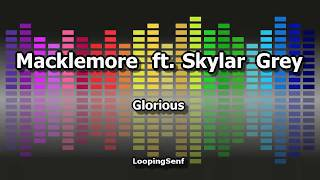 Macklemore ft. Skylar Grey - Glorious - Karaoke