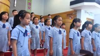 全完第一小學表演2013