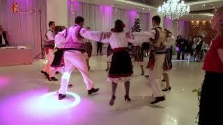 Cursuri de dans popular - hora, sarba moldoveneasca - Scoala In Pasi de Dans