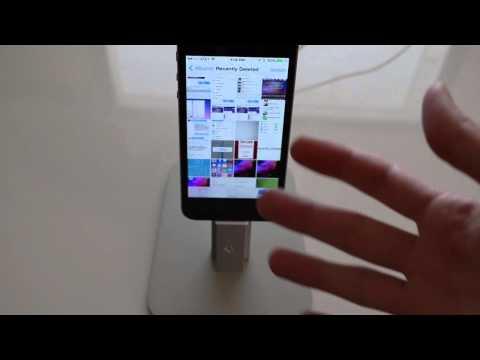 iOS 8: Cámara y TimeLapse