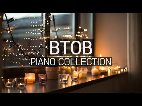 비투비 피아노 커버 모음 BTOB  Piano Cover Collection