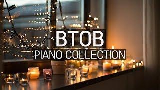비투비 피아노 커버 모음 BTOB Music Piano Cover Collection