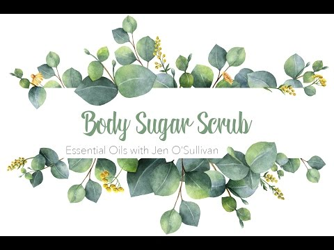 body-sugar-scrub-~-diy-essential-oil-make-&-take-series-~