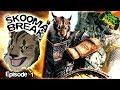 SKOOMA BREAK - EP 01