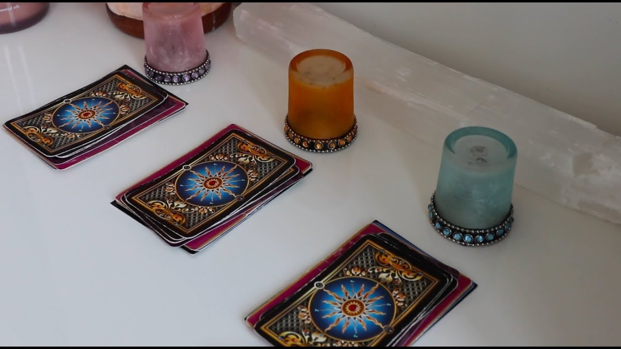 HOW DO THEY FEEL ABOUT YOU? PICK A CARD
