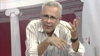 Κ. Ζουράρις – «Έρχομαι από μακριά». Για το μεγαλείο της Ελληνοσύνης και την μικρότητα των ανελλήνιστων