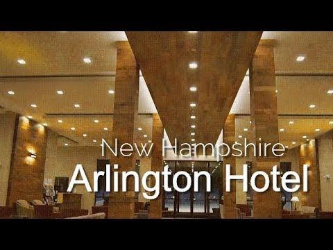 Arlington Hotel | Bethlehem New Hampshire
