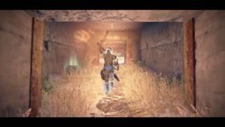 Spicy Ramen Shop :: Destiny 2 Trailer Fan Remake #MOTW