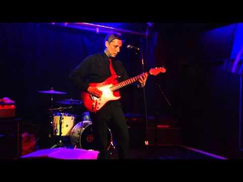 Daisy Berkowitz -Dope Hat- Upstairs at the Garage London 10/20/2015