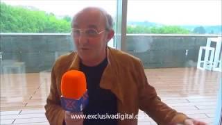 Antonio Duran Morris es MANUEL CHARLIN en la serie 'Fariña'