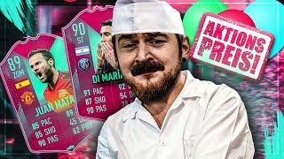 FIFA 19 | HARDCORE BUY First SPECIAL GUY 😱 Position Change EDITION 🔥 vs Nohandgaming