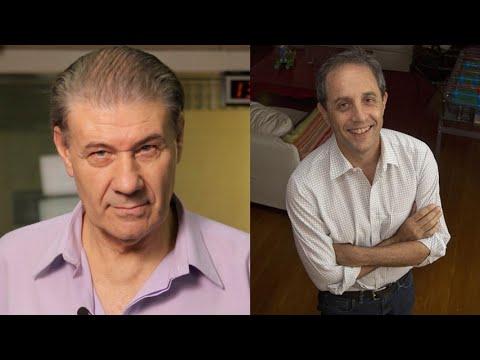 Entrevista de Ernesto Tenembaum a Víctor Hugo Morales sobre las villas