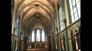 Kyrie Gloria MISSA DE ANGELIS - gregorian chanting VII
