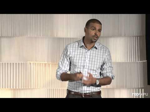 Love & death on Kilimanjaro   Farhad Dastur   TEDxKPU