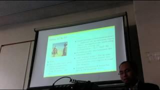 Menjadi Muslim Unggul (Berprestasi) - Dr. Eng Khoirul Anwar -part 2