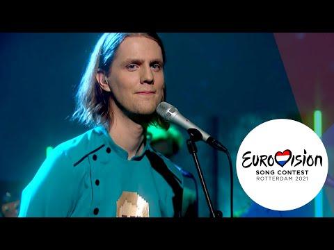 Daði og Gagnamagnið - 10 Years - LIVE - Official World Premiere - Eurovision 2021