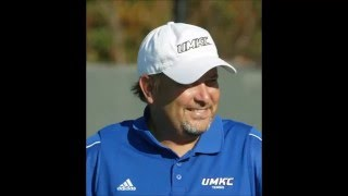 AthleteEngine Podcast: Kendell Hale, Coach Of The University of Missouri - Kansas City Tennis Teams