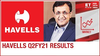Earnings With ET NOW - Havells Sees Strong Q2 Performance