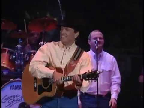 George Strait   Deep In The Heart Of Texas Live From The Astrodome