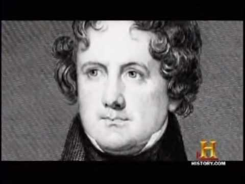 Andrew Jackson (History Channel) Part 2