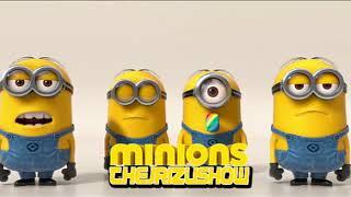 Luis Fonsi Demi Lovato chame La Culpa Minions.mp3