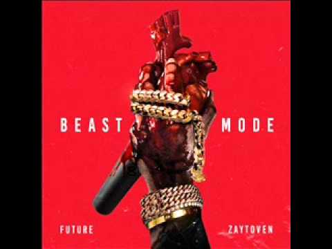 Future - No basic [New Song 2015][Album: Beast mode]