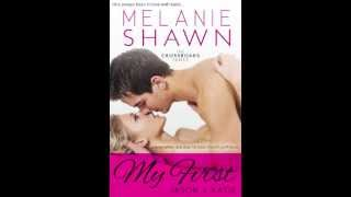 My First - Jason & Katie (The Crossroads Series: Book 1)