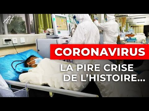 CORONAVIRUS: Comment s'adapter réellement (Impact COVID-19)