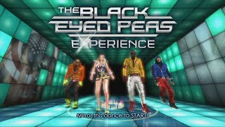 The Black Eyed Peas Experience Intro And Credits