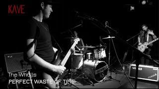 The Wholls: 'Perfect Waste of Time' - VR edit