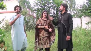 Making pashto funny drama clips 5