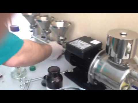 Исследование пробы питьевой воды на ОКБ (общие колиформные бактерии)