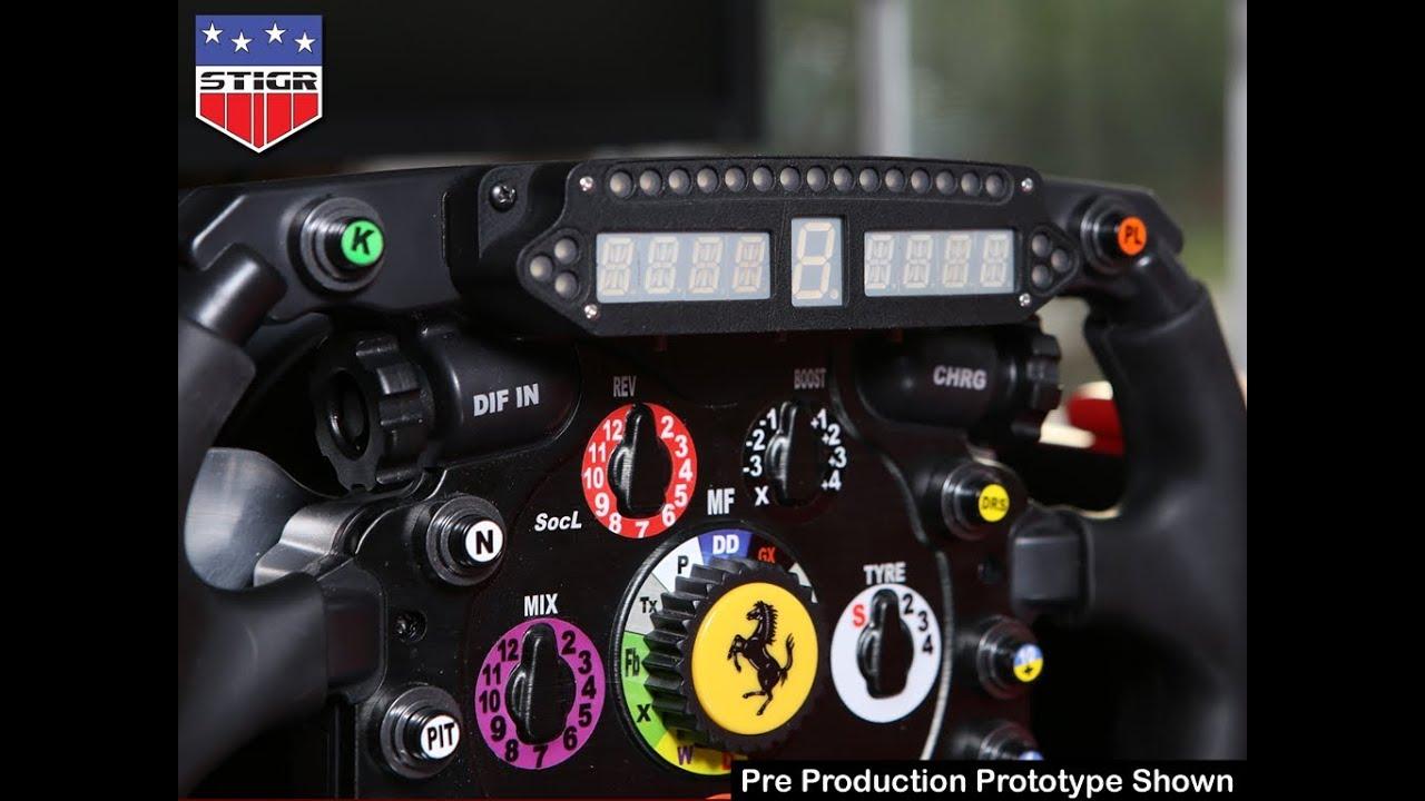 TM Leather 28 GT Wheel AddOn PC  Playstation 3  Xbox