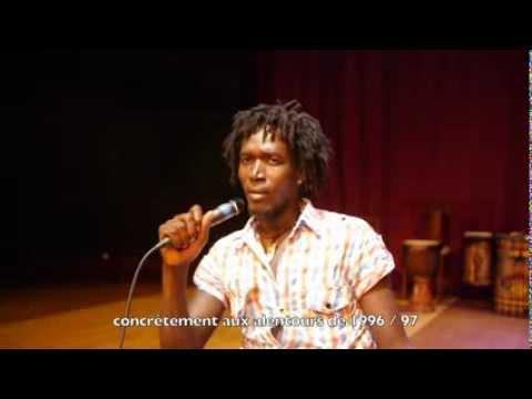 Globe Music - Jovem Binhan (Guinée Bissau) - Mars 2013