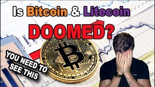 MUST WATCH: WHY THIS ISNT THE END FOR LITECOIN... Will Bitcoin & Litecoin Go Back Up?
