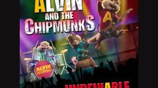 The Mom Song - Big Time Rush (Chipmunk) HQ
