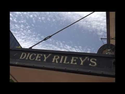 JRNL102 - (Not so) Dicey Riley's
