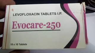 Evocare-250 Tablet full review