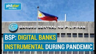 BSP to push for more digital banking activities