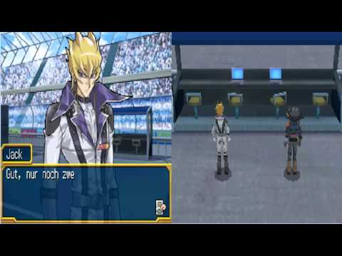 Let's Play Yu Gi Oh! World Championship 2011 Part 55 - Das große Finale