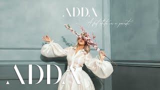 ADDA - A Fost Odata Ca-n Povesti (Original Radio Edit)