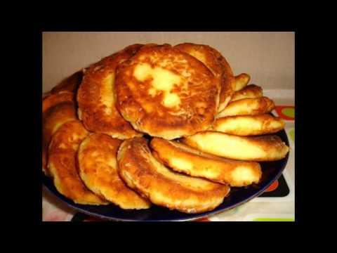 Сырники из творога - пошаговый фото рецепт приготовления