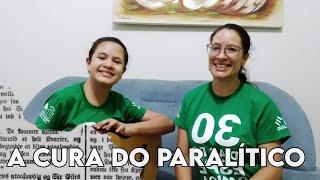 EBD infantil 20 09 A CURA DO PARALÍTICO
