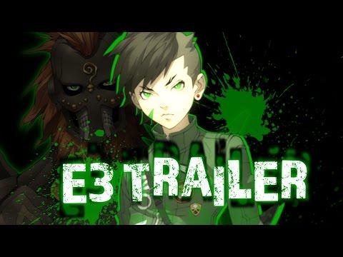 Shin Megami Tensei IV: Apocalypse E3 2016 Trailer