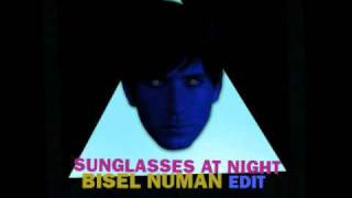 Tiga vs Popof - Sunglasses At Night (Bisel Numan Edit)